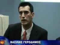 TRT TV : ΣΥΝΕΝΤΕΥΞΗ ΤΥΠΟΥ